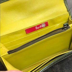 Boden wallet
